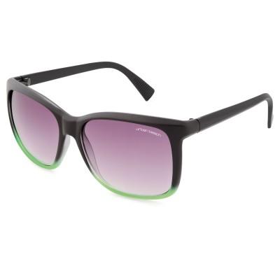 Aurora Sunglasses Green