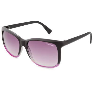 Womens Aurora Sunglasses Pink