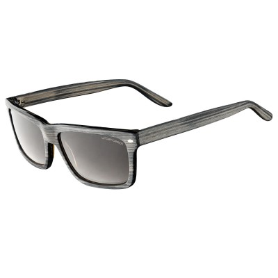 Mens Black Hank Sunglasses