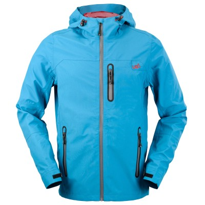 Mens Don Teal Technical Jacket