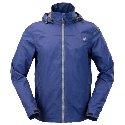 Mens OB Blue Technical Jacket