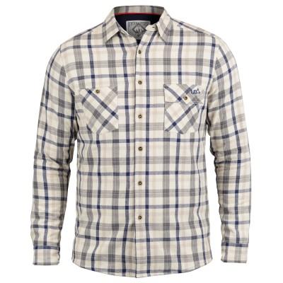 Mens Cascade Whitecap Shirt