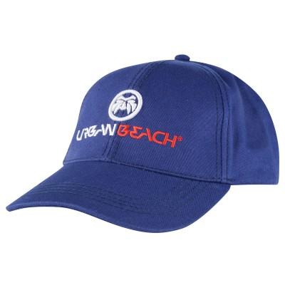 Corporate Navy Baseball Cap