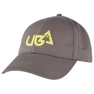 Green Peak Snapback Cap