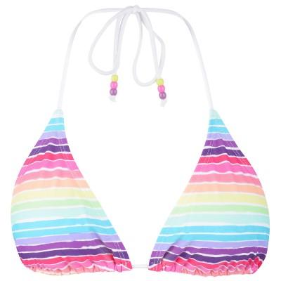 Women's White Juicy Paradise Bikini