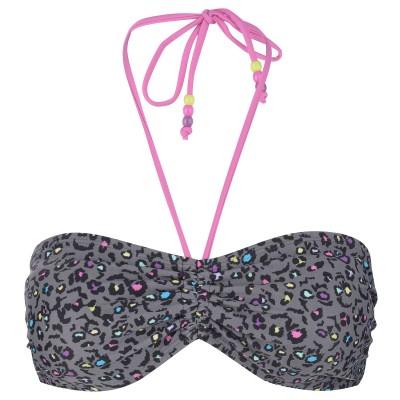 Women's Grey Sunrise Rockstar Bikini