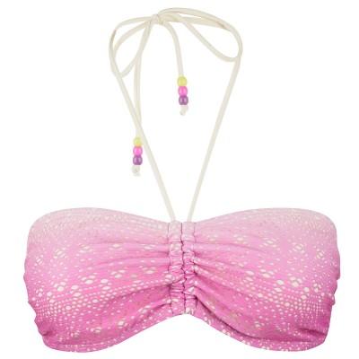 Women's Pink Sunrise Rockstar Bikini