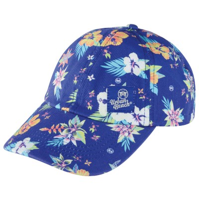 Blue Dream Hotel Snap Back Cap