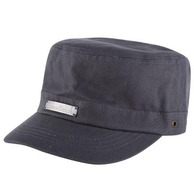 Grey Little Havana Castro Hat