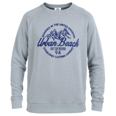 Men's Grey Smith Sweatshirt