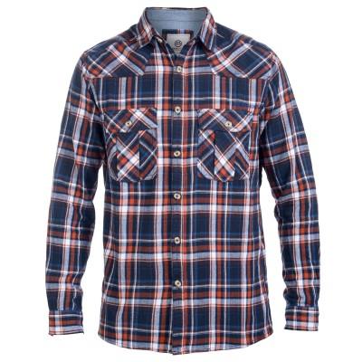 Men's Dear Boy Blue Shirt
