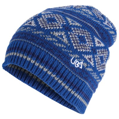 Men's Nomad Patterned Beanie