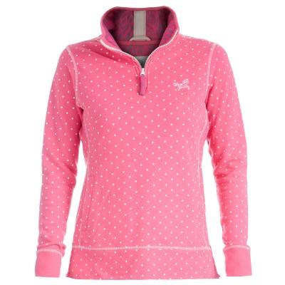 Women's Lala Pink Sweatshirt