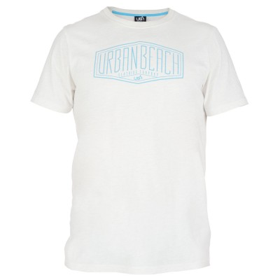 Men's Pizarro T-Shirt - Cream