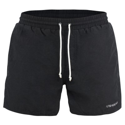 Men's Mavericks Surf Shorts - Black