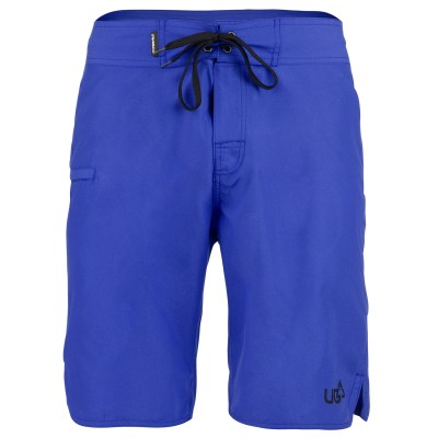 Men's Jaws Board Shorts - Blue
