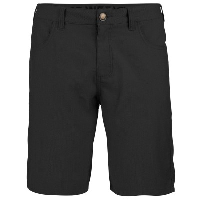 Men's Dreamland Hybrid Walkshort - Black