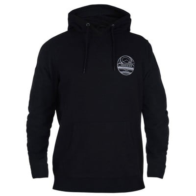 Men's Whitehaven Hoody - Black