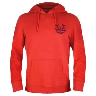 Men's Whitehaven Hoody - Red