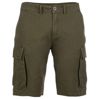Men's Amazon Cargo Shorts - Khaki