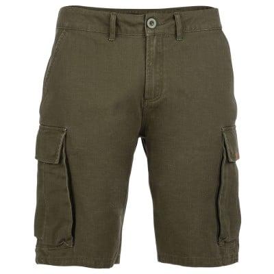 Men's Amazon Cargo Shorts - Khaki