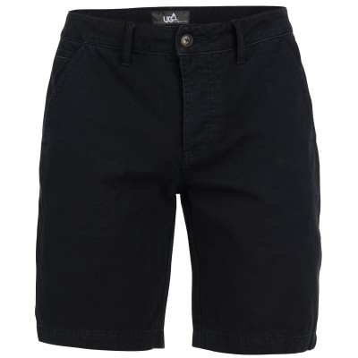 Men's Congo Shorts - Black
