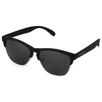 Urban Beach Black Sunglasses