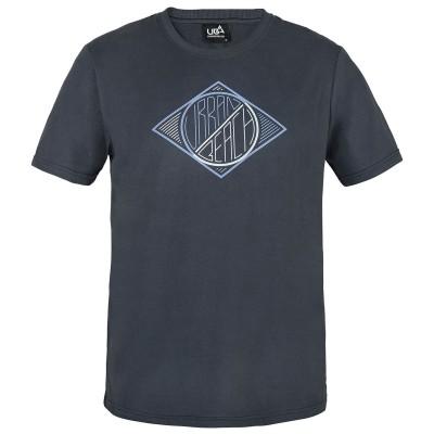 Mens Hilo T-Shirt - Black