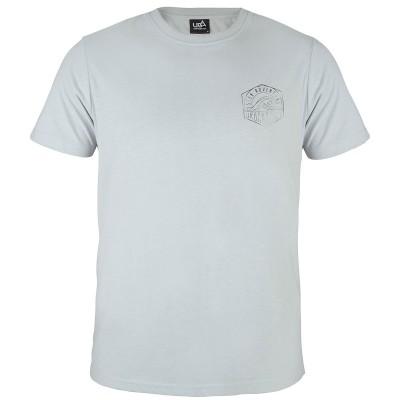 Mens Milani Town T-Shirt - Blue