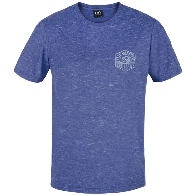 Mens Milani Town T-Shirt - Navy