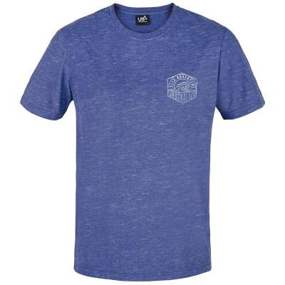 Mens Milani Town T-Shirt - Navy