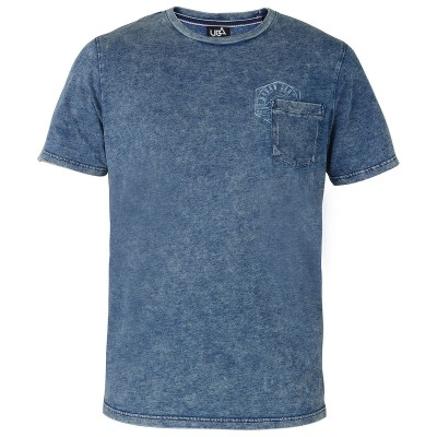 Mens Makakilo T-Shirt - Navy