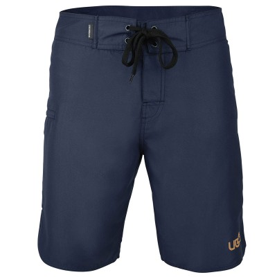 Mens Jaws Board Shorts - Navy