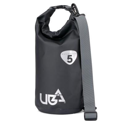 5L Dry Bag Pouch - Black