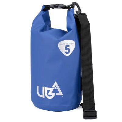 5L Dry Bag Pouch - Blue