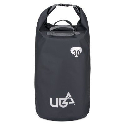 30L Dry Bag - Black