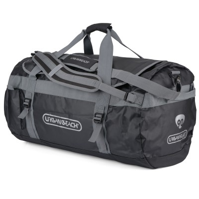 90L Dry Bag - Black