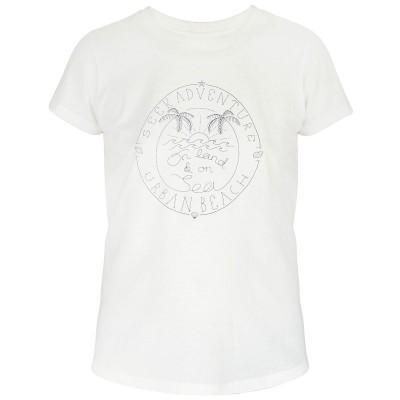 Womens Paia T-Shirt - White