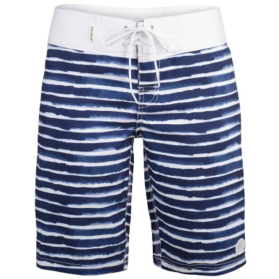 Womens Kapalua Board Shorts - Navy