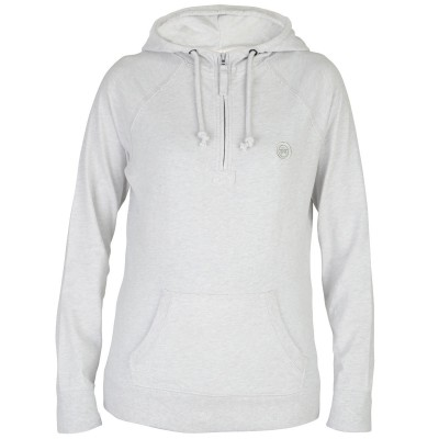 Womens Waimea Hoody - Light Blue