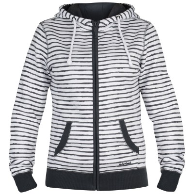 Womens Hawi Zip Hoody - Navy
