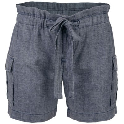 Womens Honomu Shorts - Blue