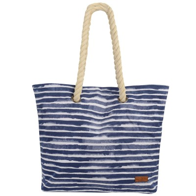 Tamri Nautical Beach Bag