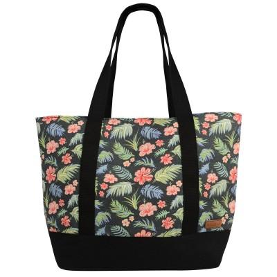 Hanalei Tropical Shoulder Bag
