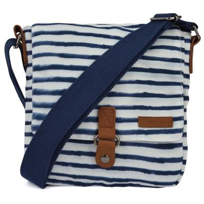 Asau Tropical Across Body Bag