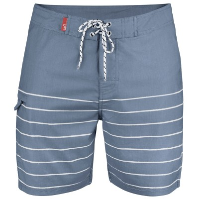 Mens Jaws 2 Board Shorts - Navy