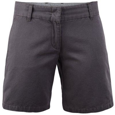 Womens Hope Shorts - Grey