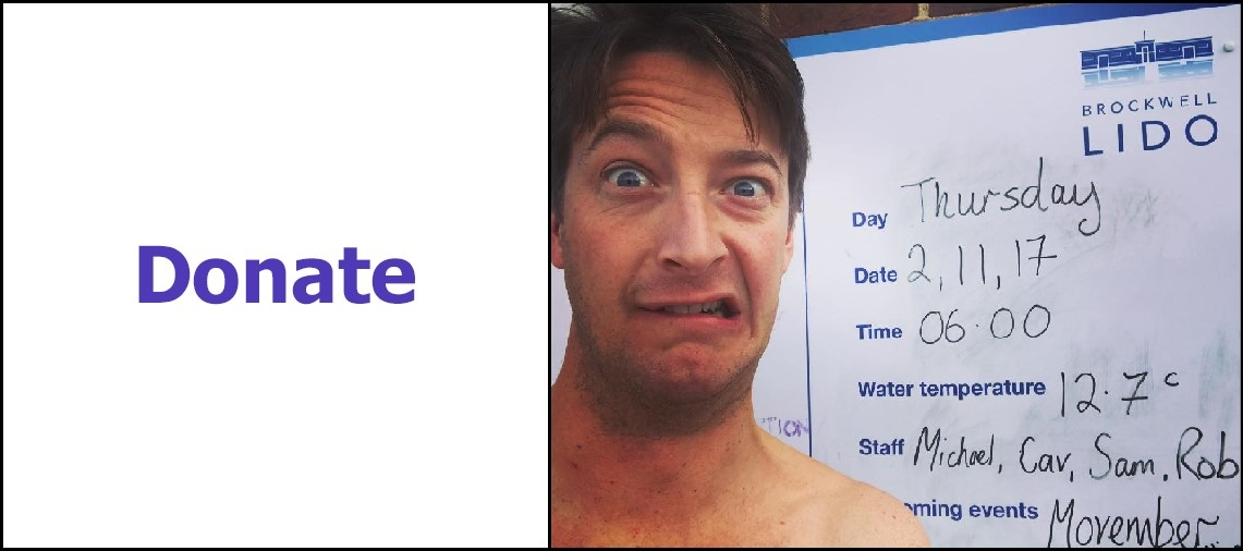 Donate to Pancreatic Cancer Charity